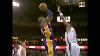 Kobe Bryant Entered the Elite 30K Points Club Five Years Ago