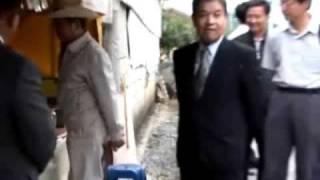 [노무현 대통령님 미공개 동영상 첫 공개] 인간적인, 너무나 인간적인2/4