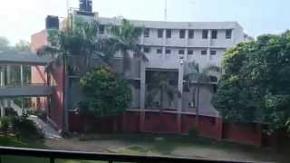 The Last Walk Through Shaheed Bhagat Singh College
