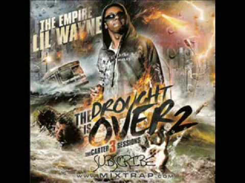 Diamonds And Girls--Lil Wayne--The Drought Is Over 2