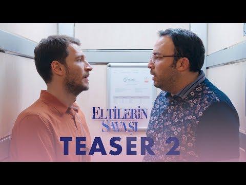 Eltilerin Savaşı - Teaser 2 (Sinemalarda!)