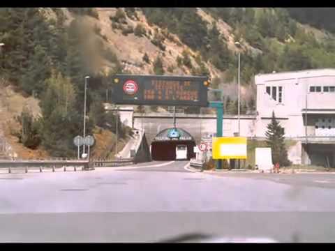 top 10 longest road tunnels of the world doovi
