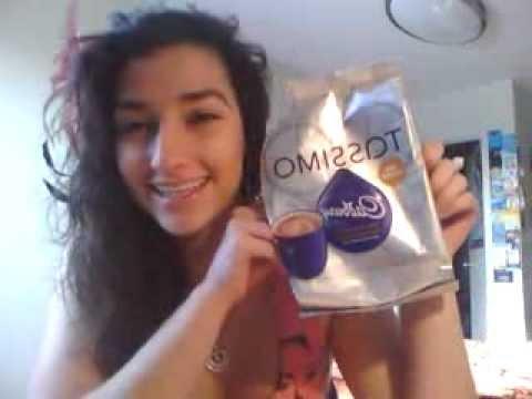Tassimo Review On Cadbury Hot Chocolate Youtube