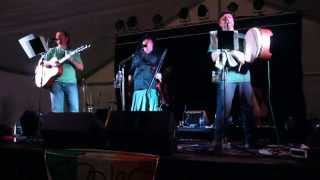 The Ship - The Tooles at Janesville Irish Fest