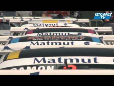 Porsche Matmut Carrera Cup | Navarra