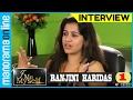 Ranjini Haridas | Exclusive Interview | Part 1/4 | I Me Myself | Manorama Online