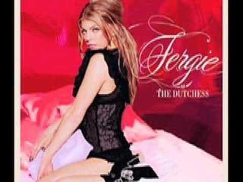 Fergie - Losing My Ground