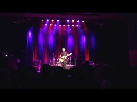 Your Love and Open Arms  Aaron Lewis at Pala Casino on 72013