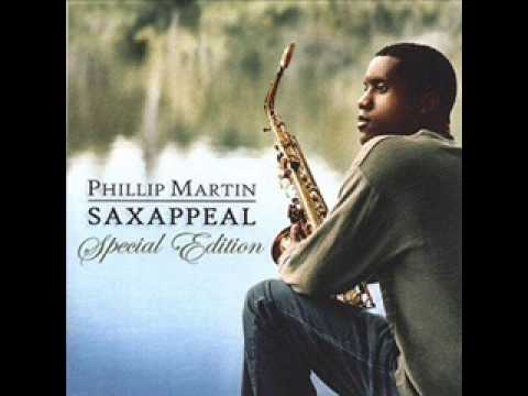 Phillip Martin  -  Feel Like Makin' Love