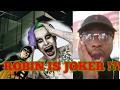 Gambar cover Flim Theory: Is Suicide's Joker ACTUALLY Batman's Boy Wonder?  REACTION !!!!!!