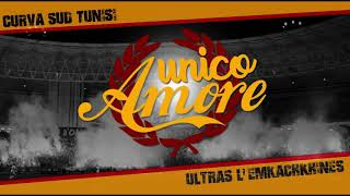Ultras L'emkachkhines | Unico Amore 2018