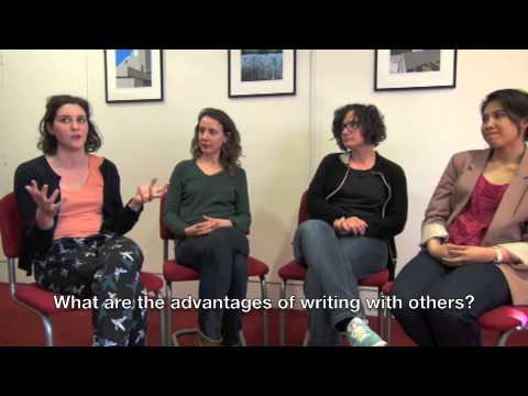 Writers' Groups