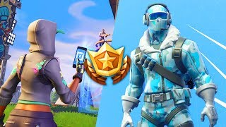 Buy Battle Pass SEASON 7 Fortnite + Deep Freeze Bundle!