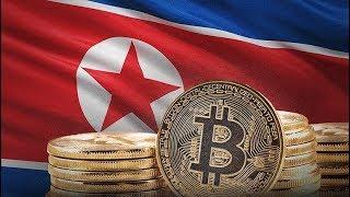 Corea del Norte es el PAÍS mas RICO del MUNDO en Bitcoins