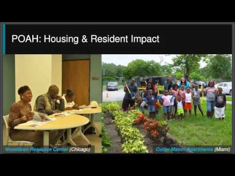 Webinar: Investing in Affordable Housing in the U.S.