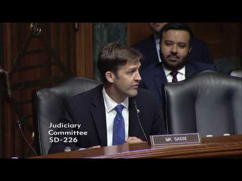 Ben Sasse: What's So Radical about the Federalist Society?
