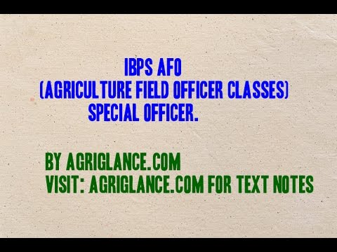 Syllogism Tricks For IBPS AFO/ PART 3 AGRICULTURE FIELD OFFICER