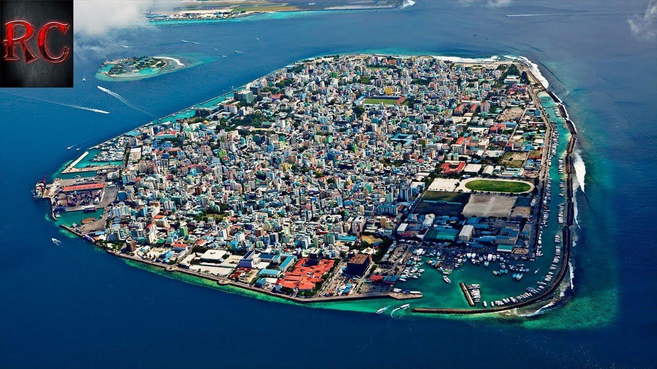 Cuál es el país más pequeño del mundo
