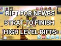 Finish RIFT easily with this strategy in Ragnarok M eternal love
