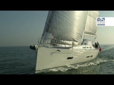 [ENG]  ITALIA YACHTS 13.98 - Review - The Boat Show