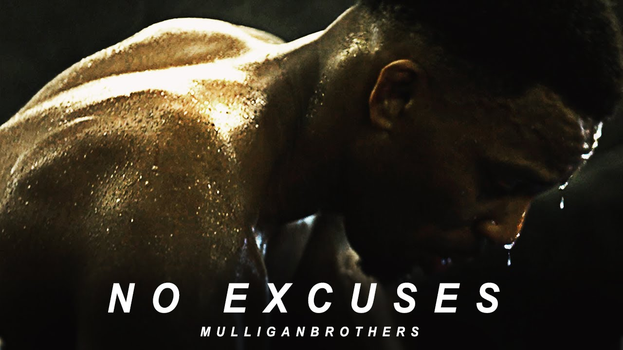 """NO EXCUSES"" - The Unstoppable UFC Prodigy - Lerone ""The Miracle"" Murphy"