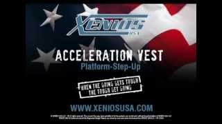 Aceleration Vest-Platform-Step-Up