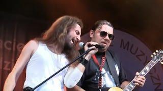 "Sebastian Riedel&L.Cichoński&Ł.Łyczkowski-""Thanks Jimi""(Festiwal R.Riedla-28.07.12)[HD]"