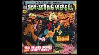 Watch Screeching Weasel Degenerate video