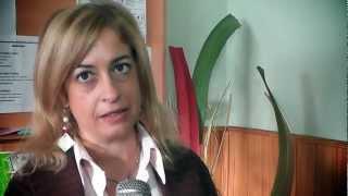 Farmacología . Entrevista Dra. Carolina Virga . Dra. Alejandra Aguzzi