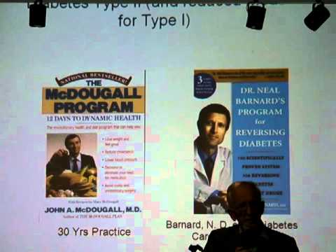 T. Colin Campbell (PhD):  It Is Time That Nutrition Be Taken Seriously