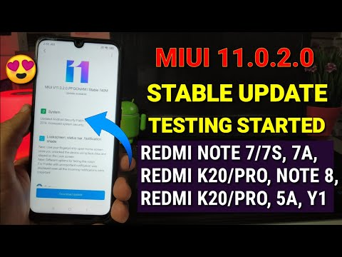 miui-11---stable-update-beta-testing-started-apply-now-|-redmi-note-7s-miui-11,-redmi-k20/pro