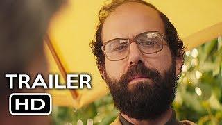 Lemon Official Trailer #1 (2017) Brett Gelman, Michael Cera Drama Movie HD