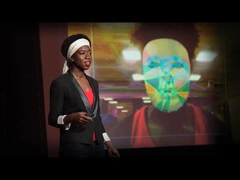 How I'm fighting bias in algorithms | Joy Buolamwini