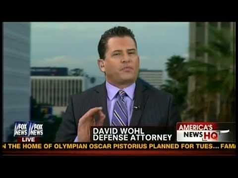 David Wohl Defends Teacher Carrying Concealed Gun