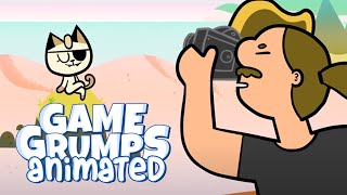 SNAP them Pokemon! (by Subterranean Losers) - Game Grumps Animated