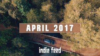 New Indie Folk; April 2017