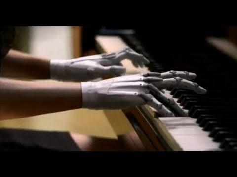 Deus Ex: Human Revolution - Sarif Industries Trailer