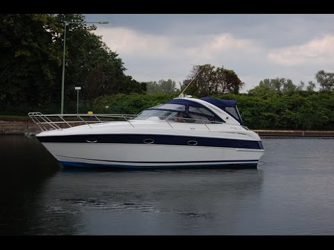 Bavaria 33 Sport Test Preview Volvo Gxi 4 3 Hd 1080p
