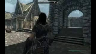 Как достаточно хорошо заработать в Skyrim с 1 уровня!!!