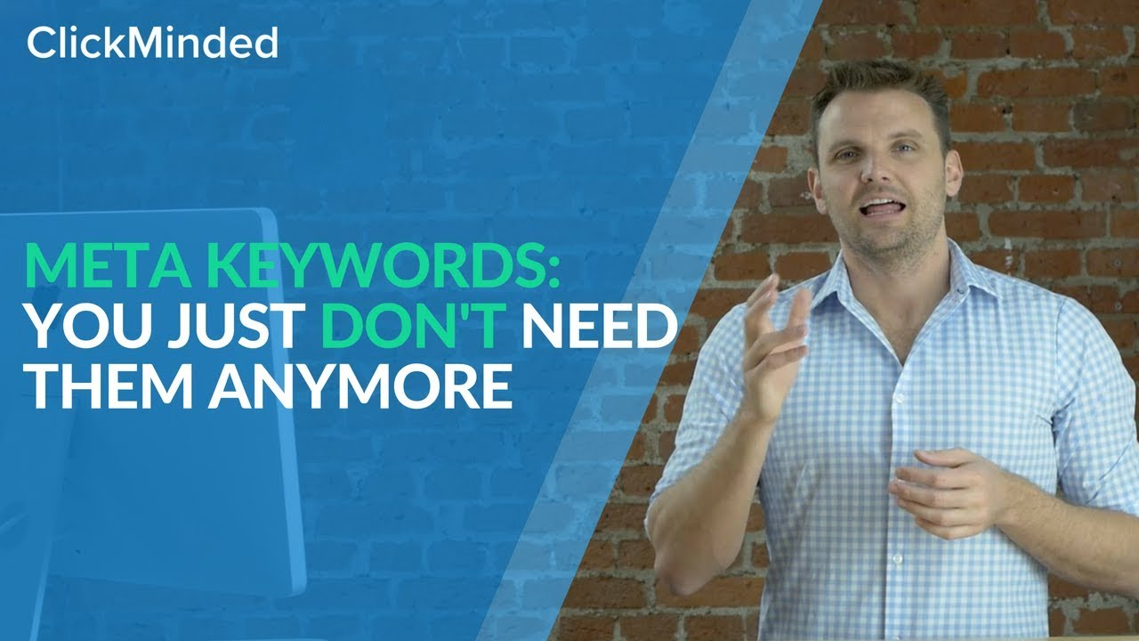 Meta Keywords SEO: The Internet's Saddest Little Meta Tag
