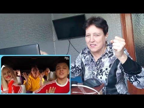 RASA & Kavabanga Depo Kolibri - Фиолетово (Премьера трека 2019) РЕАКЦИЯ