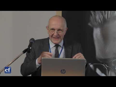 ef-Zukunftskonferenz 2019 (Teil 6 von 16): David Dürr