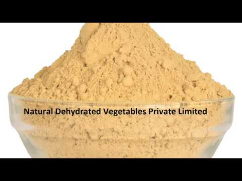 Dehydrated Vegetables By Natural Dehydrated Vegetables Private Limited, Chennai