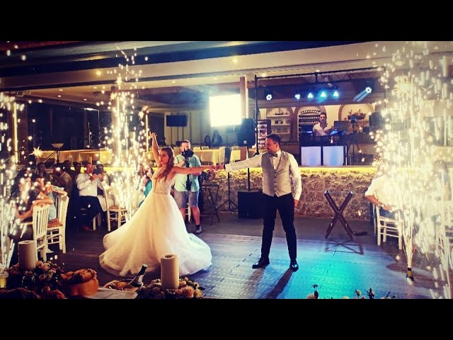 Elpiniki & Kostas  Wedding in Porto Cheli  2021   www.topevents.gr