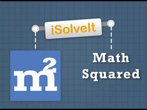 MathSquared Introduction - YouTube