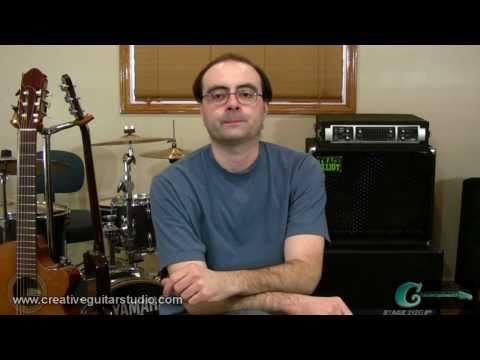 MUSIC THEORY: Common Key Change Method