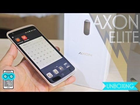 Unboxing ZTE Axon Elite, Hape Dual-camera yang Emang Beneran Elit!