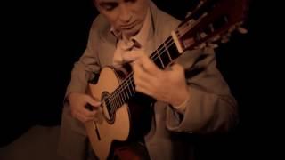 Evocando Manuel Bandeira (Ricardo Tacuchian) - Humberto Amorim (violão)
