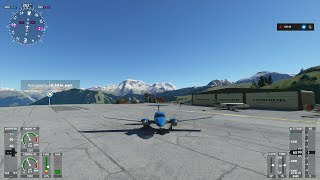 Куршавель Courchavel mfs2020 Лучшие горнолыжные курорты мира с высоты