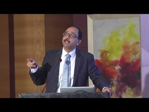 Prof. Simin Irani Oration At Mahaneocon Nashik 2019 By DR. Rishikesh Thakre